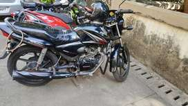 Honda cb shine fully operational cc 125