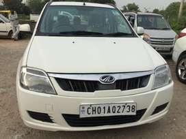 Mahindra Verito 1.5 D4 BS-III, 2012, Diesel