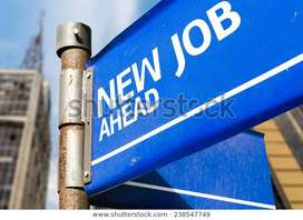 """Hiring For Semi Voice Process- """"Receptionist & Front Office Executive"""