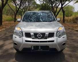 New X-Trail 2.0 CVT Facelift 2013 Top Banget!!!