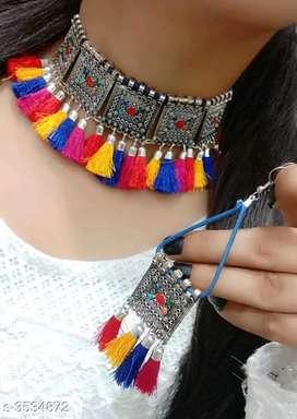 Women jewellery free size