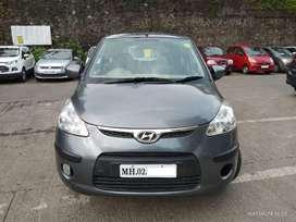 Hyundai I10 i10 Magna, 2010, CNG & Hybrids