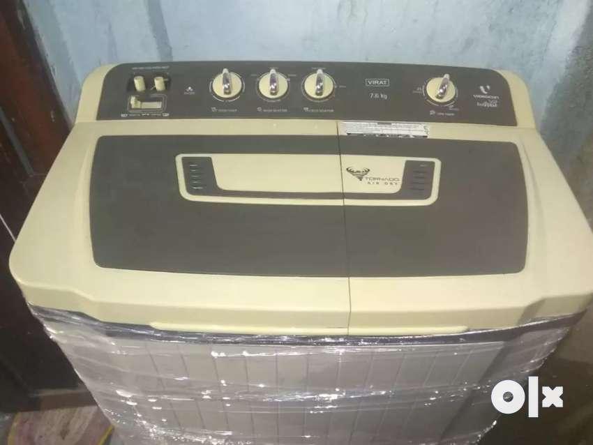Videocon Washing machine new good condition 0