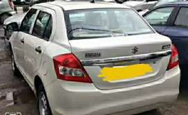 New Swift dezire T permit Mumbai