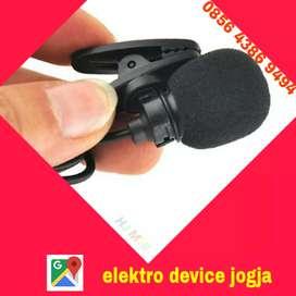 Mic-Mikrofon. Rekam HP, Kamera, Laptop, KARAOKE Joss !