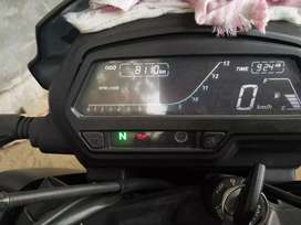 Bajaj Dominar 400cc on Sale, Excellent Condition.