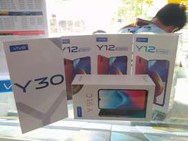 All ready hape vivo