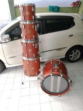 drum sonor signature horst link (collector item)