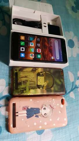 Redmi mobile in good condition