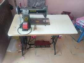 Rs. 7200 only Hind Silaayee machine
