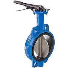 ready butterfly valve