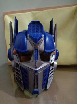 Optimus prime Mask sale in cheap price