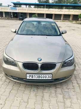 BMW 5 Series 530d, 2009, Diesel