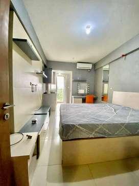 (Last Offer Cash) Apartemen Bintaro Parkview Furnished Termurah Se OlX