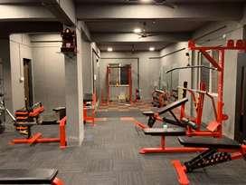 Gym Trainer