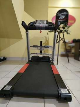 Treadmill electrik hokaido