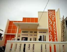 Dijual Rumah Baru Bagus Minimalis Murah di Pondok Ungu Permai Bekasi U