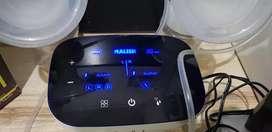 Pompa Asi Malish Mirella double pump preloved