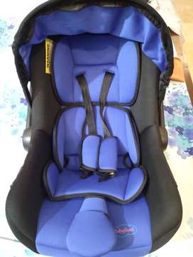 Baby Carry Cot.