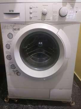 Fully automatic washing machine IFB - front load