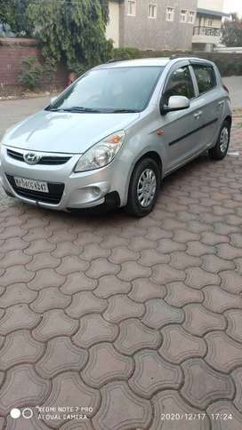 Hyundai i20 2011 Diesel Well Maintained