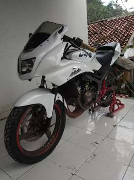 KRR new SE th 2013 siap gass