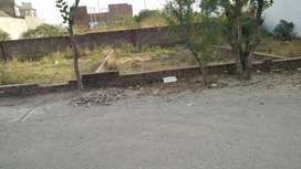 144 sq yard residential plot available in gated colony (jagriti vihar)