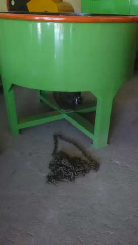 Mixer pasir semen