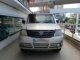 Tata Sumo Grande LX, 2009, Diesel