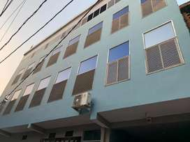 JSR BOYS HOSTEL AND PG