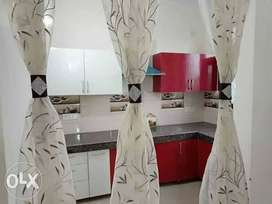 READY TO MOVE 3bhk flats FULLY FURNISHED at sec116