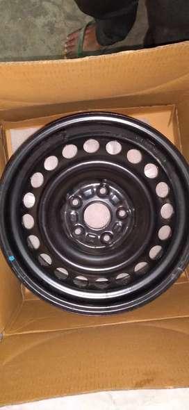 4 allow wheels brezza vxi