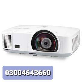 Ultra Short Throw Projector A plus Condition