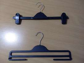 Packing Hangers, Packing polycase, Buttons, Metal eyelets