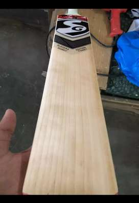 SG NB MRF all English willow hardballs bats available best quality