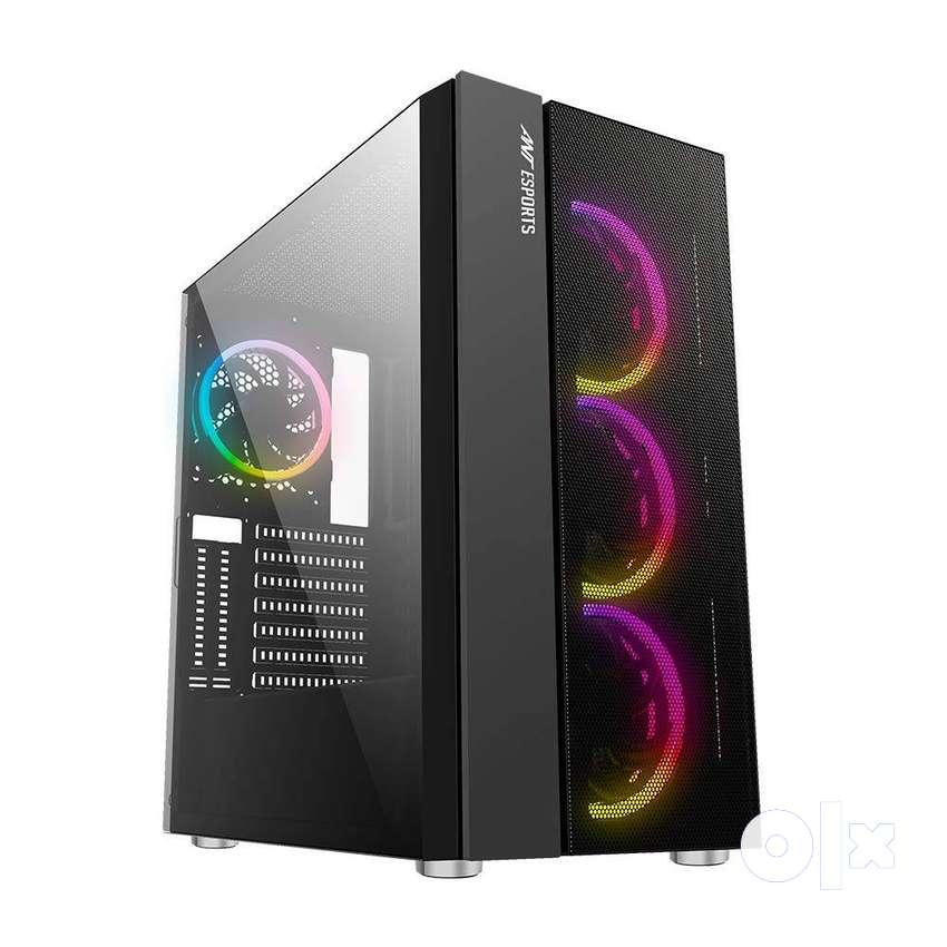Prebuilt| Ryzen 5 5600X| 8/16 GB RAM| GTX 1650/GTX1660/RTX 3060ti|