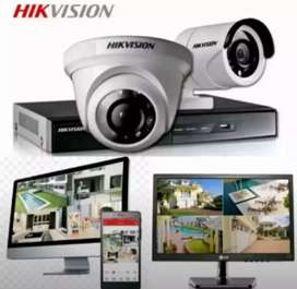 READY KAMERA CCTV SPC INDOOR