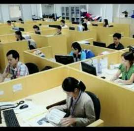 Urgently need some girls to office work part time home base and full