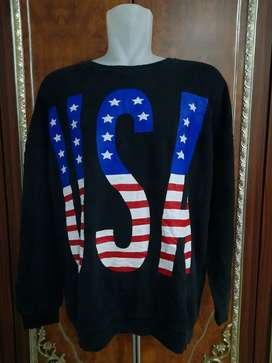 Sweter pl import like new
