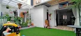 Rumah Murah LT 115 Akses Premium Dalam Cluster dekat Tol di Jagakarsa