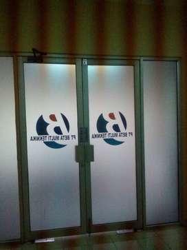 Pusat Pasang Kaca Film Gedung Perkantoran - Otosafe