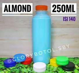 Botol Plastik 50ml sd 1500 ml