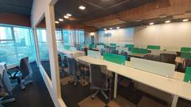 Fully furnished plug and play office for rent in kharadi pune