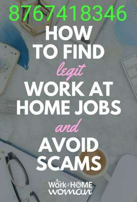 Daily/Weekly Payout- Online Typing/Data Entry Jobs!!