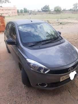 Tata Tiago XZ OPT  2019 Petrol 35000 Km Driven