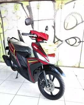 Yamaha Mio m3 mulus siap pake