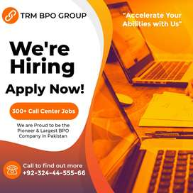 Fresh Graduates Required For International Call Center
