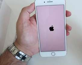 Apple iPhone 8+ 128gb with bill and box