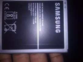Samsung j7 brand new battery