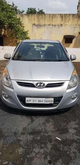 Hyundai I20 i20 Asta 1.4 CRDI, 2010, Diesel